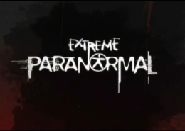 ExtremeParanormalPortfolio