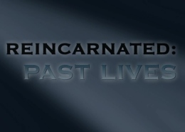 Reincarnated Past Lives Logo