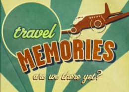 TravelMemoriesPortfolio