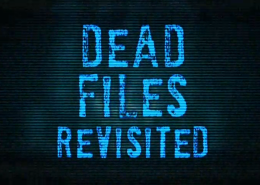 DeadFilesRevisitedPortfolio