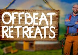 OffbeatRetreatsPortfolio