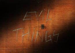 Evil Things Logo