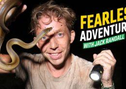 FearlessAdventuresWithJackRandallPortfolio